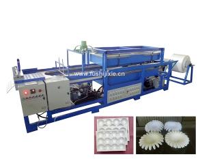 Foam Tray Forming Machine