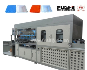 Automatic High Speed Vacuum?Forming?Machine
